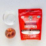 Low Carb Peach Sauce Recipe (12)