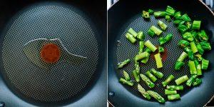 Bacon, Asparagus, Shishito Pepper Stir Fry Recipe (22)
