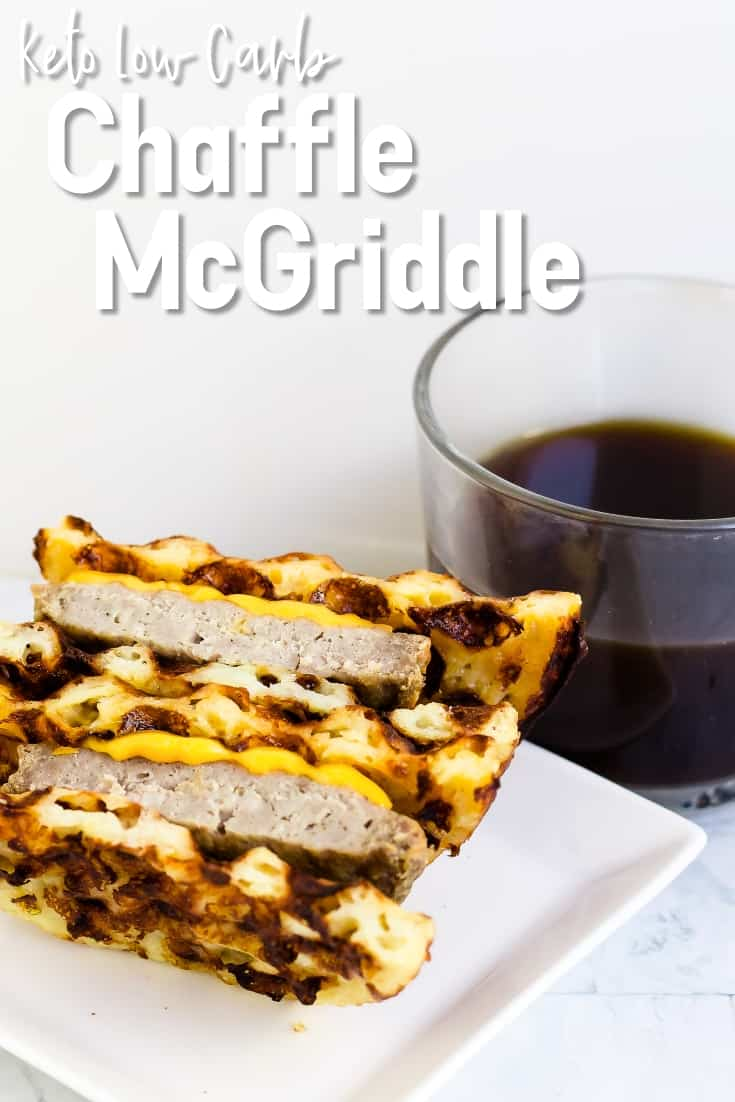 Chaffle McGriddle LowCarbingAsian Pin 2