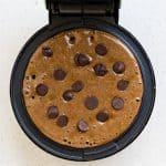 Double Chocolate Chaffle Recipe (25)
