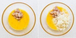 Keto Cauli Chicken Chaffle Recipe (31)