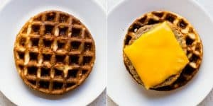 Keto Chaffle Mcgriddle Recipe (18)