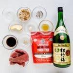 Keto Japanese Grilled Beef - Yakiniku Recipe (62)