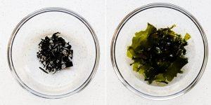 Keto Japanese Octopus Salad - Tako Su Recipe (31)