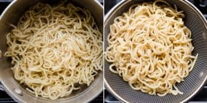 Keto Japanese Style Vongole Pasta Recipe (17)