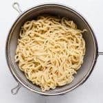 Keto Japanese Style Vongole Pasta Recipe (3)