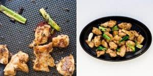 Keto Korean BBQ Chicken Marinade Recipe (35)