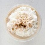Keto Starbucks Copycat Mocha Frappuccino