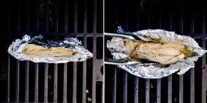 Low Carb Garlic Butter Enoki Mushrooms Recipe (43)
