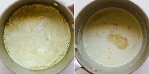 Matcha Cream Pudding Recipes (24)
