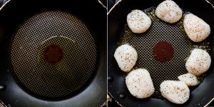 Japanese Style Butter Seared Scallops Recipe