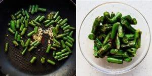 Garlic Sesame Green Bean Stir Fry Recipe (15)