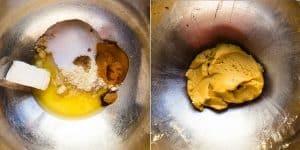 Keto Cream Cheese Pumpkin Cookies Recipe (23)
