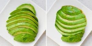 Mom's Japanese Style Avocado Salad Recipe (22)