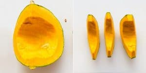 Simmered Sweet Pumpkin - Japanese Kabocha Recipe (21)