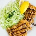 Keto Chicken Katsu - Cutlet