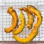 Sweet n Salty Fried Kabocha Recipe (16)