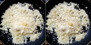 Keto Low Carb Cheese Risotto Recipe (21)