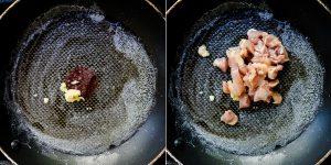 Keto Low Carb Chicken Mushroom Risotto Recipe (20)