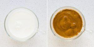 Keto Low Carb Dalgona - Whipped Coffee Recipe (12)