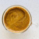 Keto Low Carb Dalgona - Whipped Coffee Recipe (8)