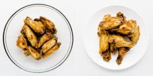 Keto Low Carb Lemon Pepper Chicken Wings Recpie (22)