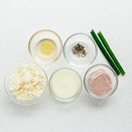 Keto Low Carb Spam Cauliflower Fried Rice Recipe (4)