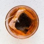 Keto Low Carb Thai Tea Chia Seed Pudding