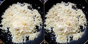 Keto Low Carb Bacon Risotto Recipe (3)