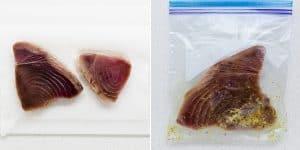 Hawaiian Glazed Seared Ahi Tuna Recipe (39)