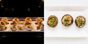 Bacon Cheese Stuffed Mushrooms Recipe (24)