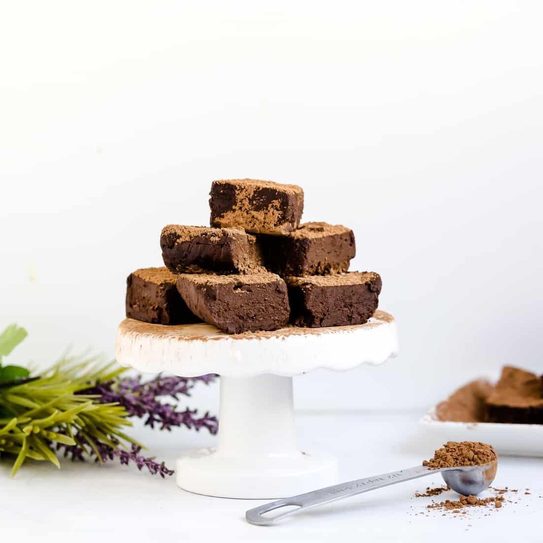 Easy Keto Chocolate Truffles LowCarbingAsian Pic 2