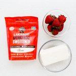 Keto Low Carb Strawberry Cream Cheese Recipe (1)